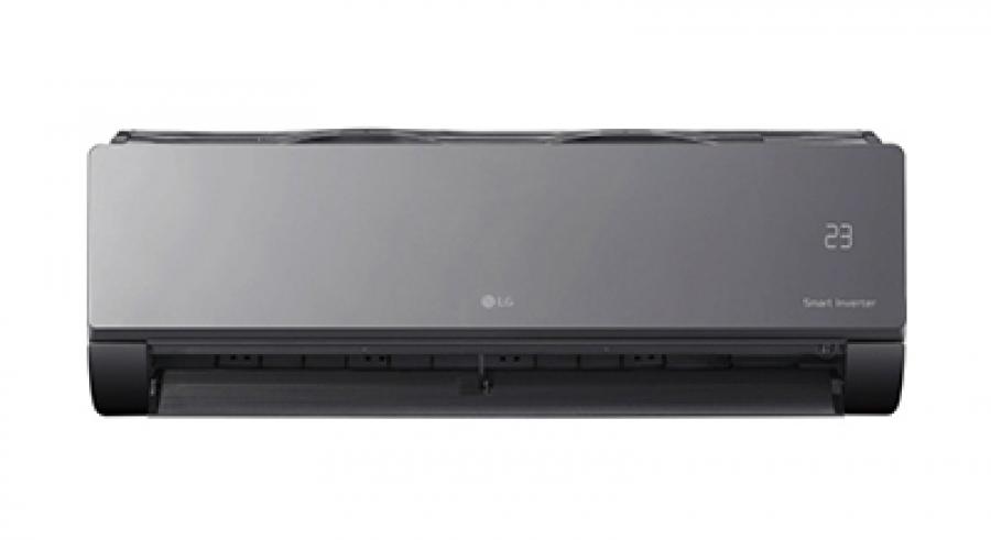 Lg Art Cool Gallery Air Conditioner Heat La090hvp